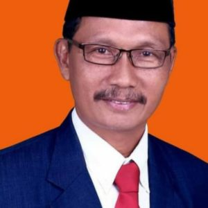 Drs. H Salman Sunardi, M. Pd.