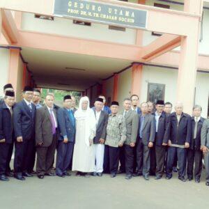 Seminar Nasional Prodi PGSD